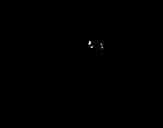 Dibujo de Alien avec une arme
