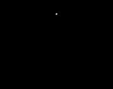 <span class='hidden-xs'>Coloriage de </span>Poisson en colère à colorier