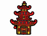 Pagode chinoise