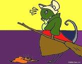 La petit souris 2