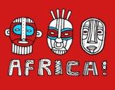 Tribus de l'Afrique