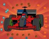 Voiture de F1