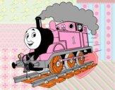 Thomas la locomotive 1