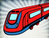 Grande vitesse ferroviaire