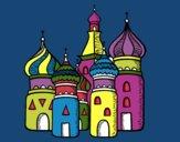 Cathédrale Saint-Basile de Moscou