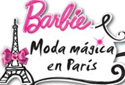 Barbie: Fashion Magique à Paris