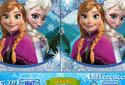 Différences Frozen