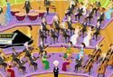 Premier orchestre