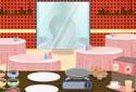 Restaurant trois étoiles